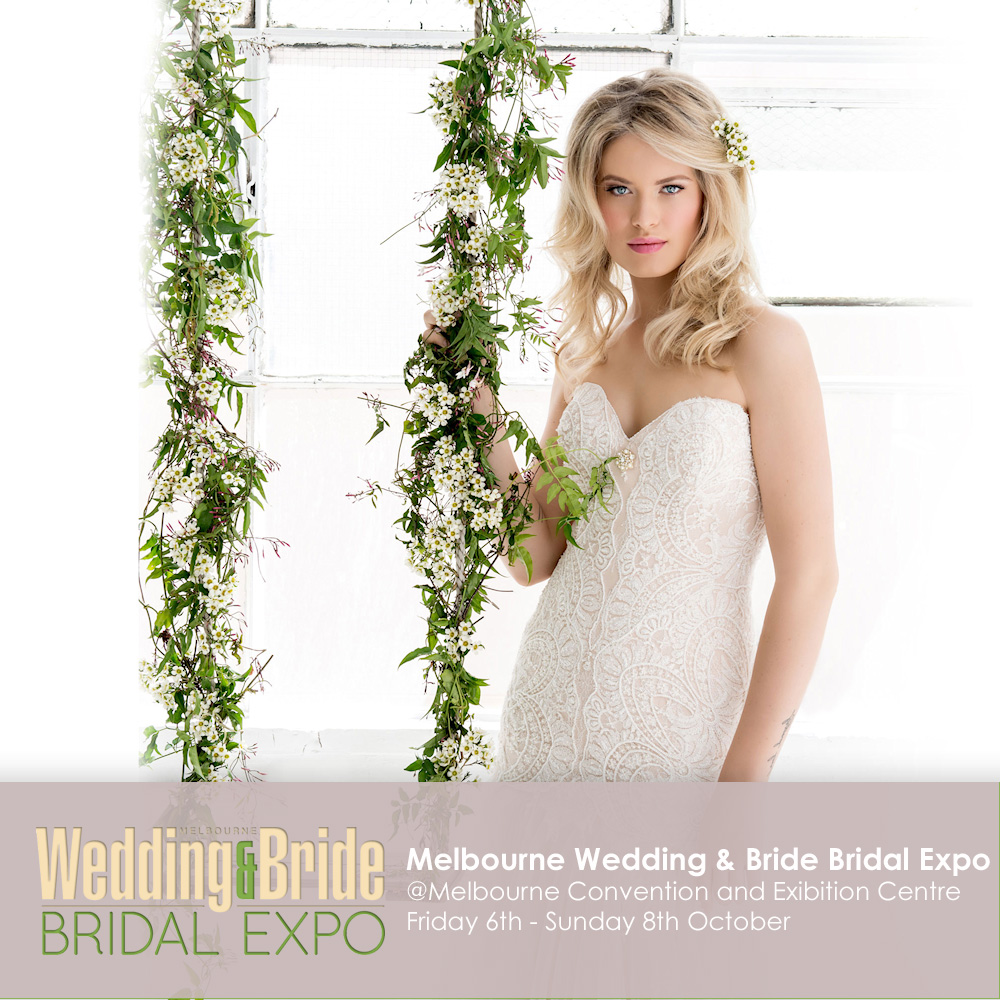 Wedding And Bride Bridal Expo