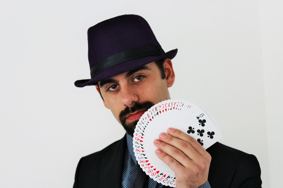 Melbourne Magicians as Wedding Entertainers