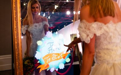 Photo Booth Melbourne – Introducing Mirror Photo Booth
