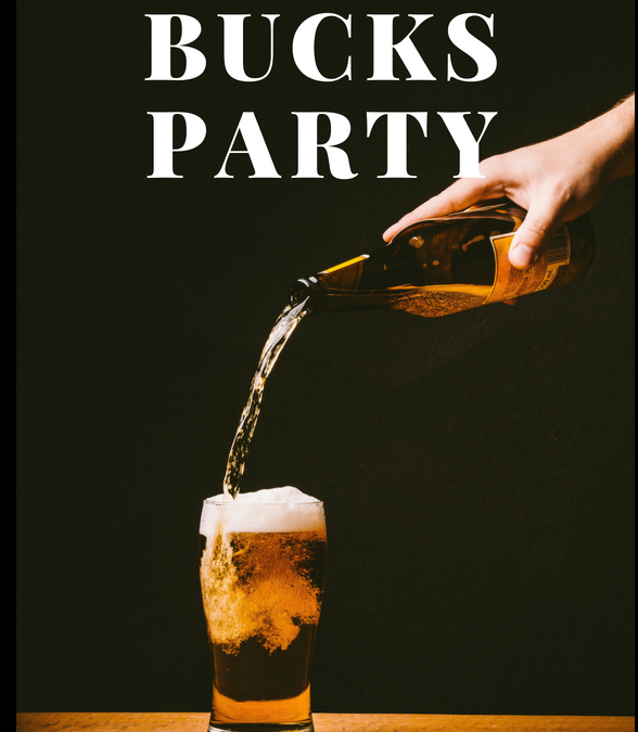 Melbourne Entertainment Ideas – Bucks Parties