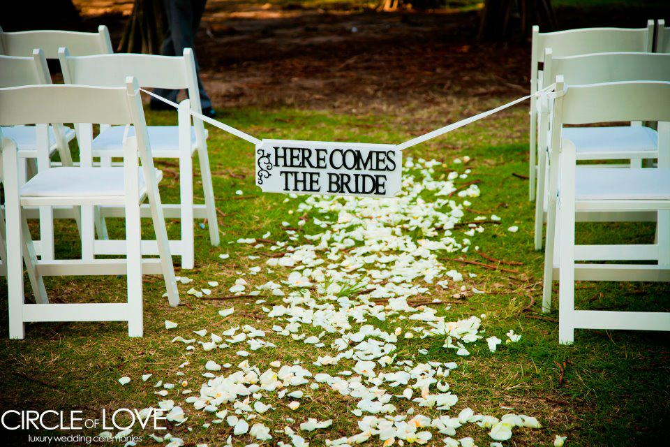 Circle of Love Weddings - Melbourne Event Hire - Melbourne