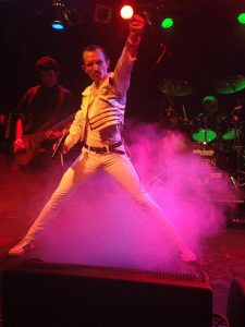 Queen Forever Tribute Show