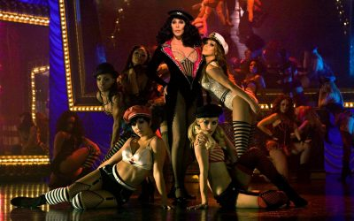 Burlesque Dancer Melbourne – Hire One For Your Party
