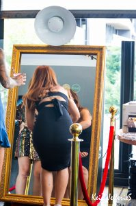 Mirror Photo Booth Melbourne Hire