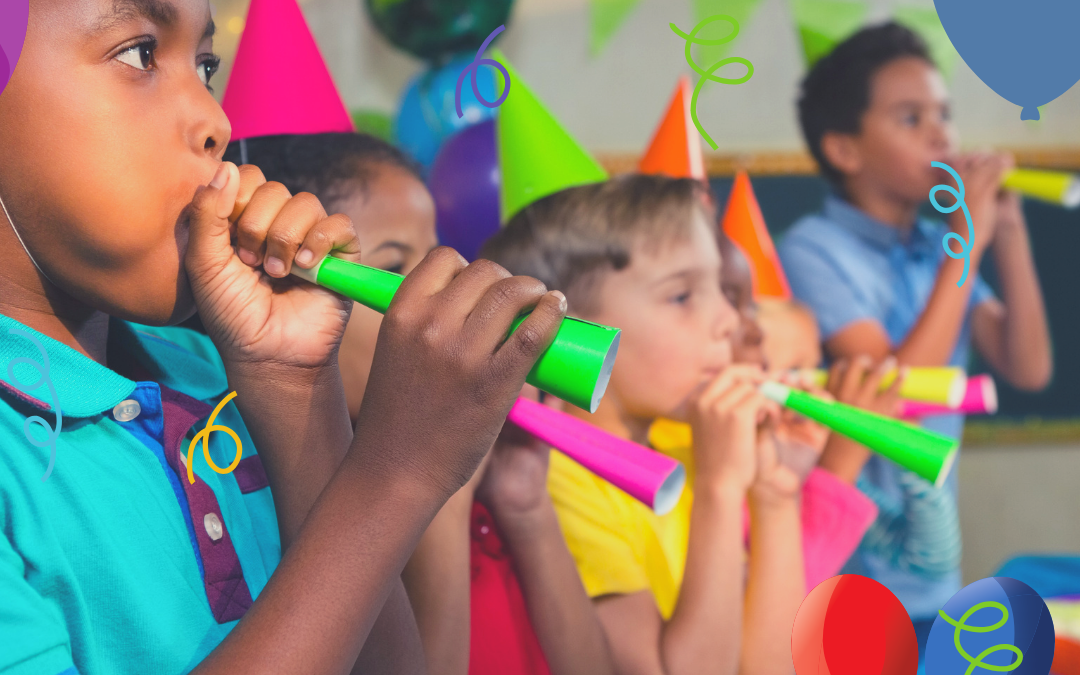 Children Entertainers Melbourne – List Of Entertainers For Your Kid's Party