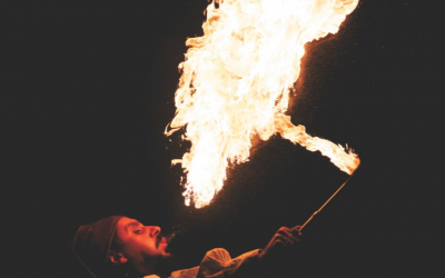 "Fire Breather Melbourne – ""WOW"" Factor At Any Event"